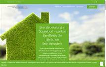 Webprojekt Dipl.-Ing. (FH) Matthias Schmidt aus Köln